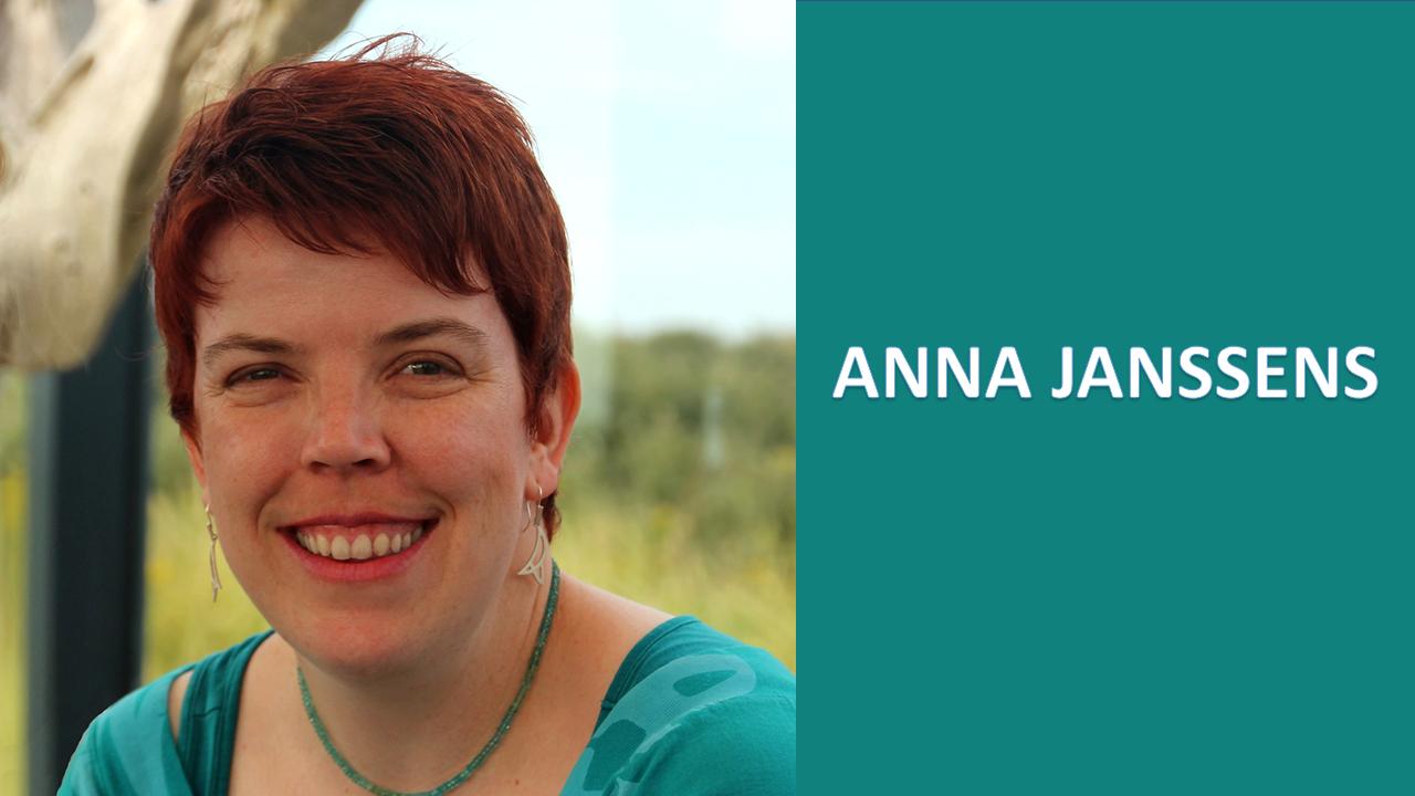 Anna Janssens