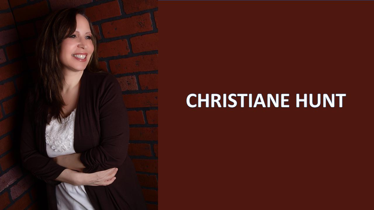 Christiane Hunt