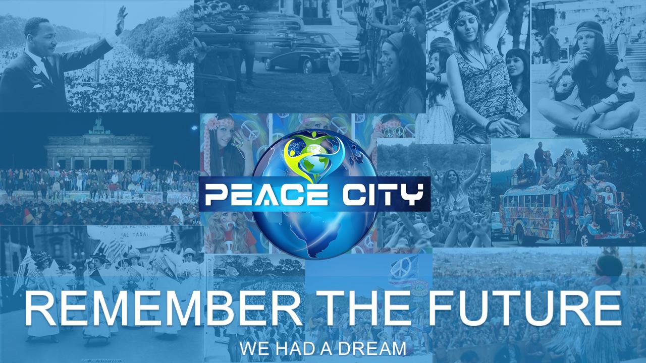 REMEMBER THE FUTURE WE HAD A DREAM