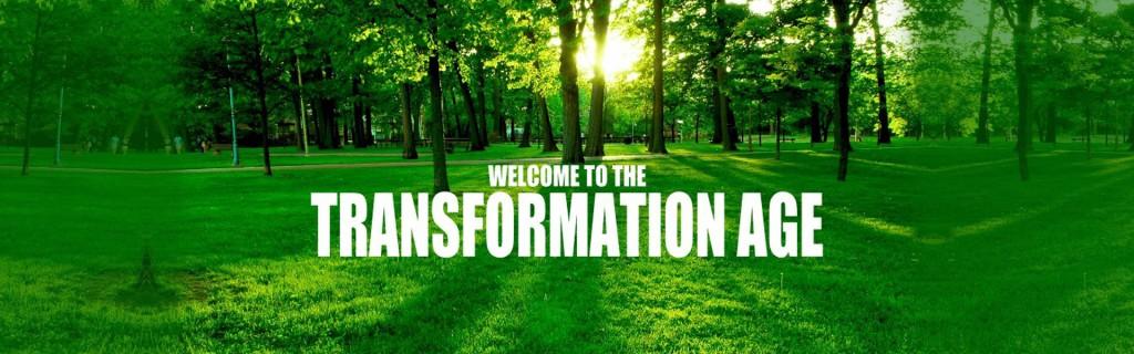 TRANSFORMATION-AGE